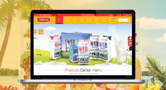 上海莫利食品有限公司