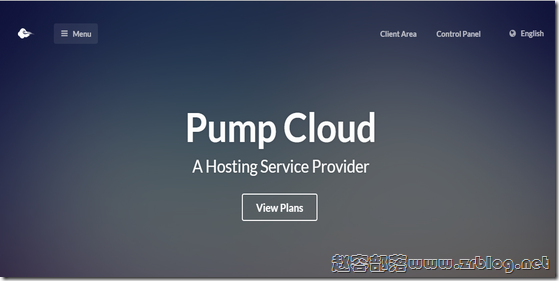 PumpCloud:$4/月KVM-512MB/10G SSD/500GB 洛杉矶