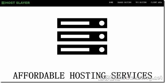 HostSlayer:$1.99/月OpenVZ-1GB/25GB/1TB 新泽西