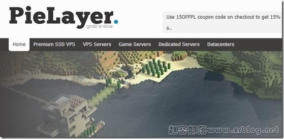 PieLayer:$7/月OpenVZ-4GB/30G SSD/4TB 洛杉矶