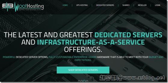 WootHosting:$30/年KVM-1GB/25GB/1.5TB 洛杉矶