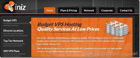 INIZ:$6.75/月OpenVZ-1GB/75GB/1.2TB 新加坡