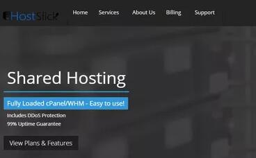 HostSlick:$9.99/月KVM-2GB/200GB/2TB/2IP 米兰