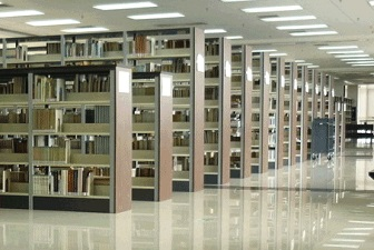 签约南京江南图书馆设备工厂网站制作