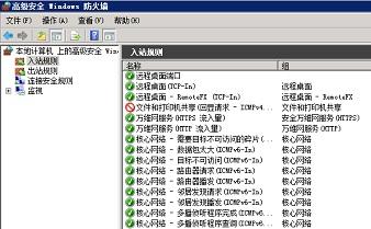 独立服务器和云服务器必备的七项安全措施