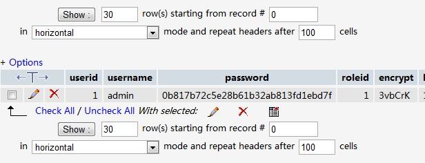 phpcms如何修改后台默认路径和管理员密码(图2)