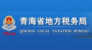 【签约】青海省地方税务局网站设计开发