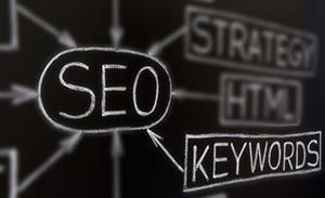做网站优化优质的关键词选择往往事半功倍