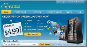 $7/月KVM-2GB/15G SSD/1TB 洛杉矶